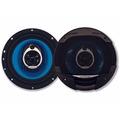 Philco Spr 1530 Car Speaker Parlantes 5 1/4 3 Vias 200 Watts