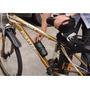 Parlante Bluetooh Luces Bicicleta