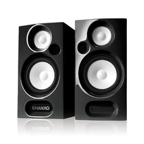 Parlantes Hanxo Hidra Bluetooth 2.0 Bsaspc