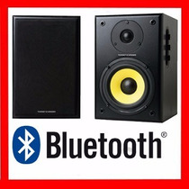 Parlantes Thonet & Vander Kurbis Bluetooth 2.0 Gtia 3 Años