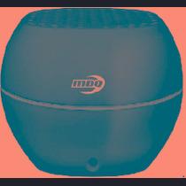 Parlante Individual Pcbox Mdq Tari - Negro (pcb-s1000)