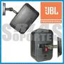 Soporte Para Bafles Jbl Control 1 De Pared Con Rotula Angulo