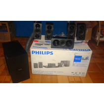 Parlantes Y Woofer De Home Theater Philips