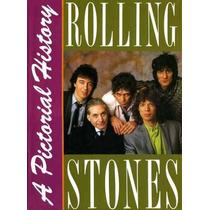 Rolling Stones Historia Ilustrada Por Marie Cahill