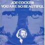 Partitura Piano You`re So Beautiful Joe Cocker Piano 3x1