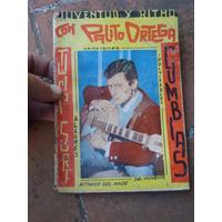 Exitos Y Canciones De Palito Ortega