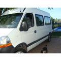 Viajes En Combi- Minibus Habilitada Por Cnrt