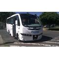 Servicio De Transporte En Combis Y Minibuses A Todo El Pais