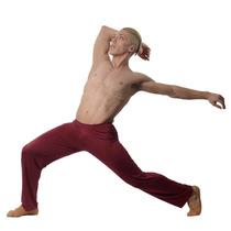 Pantalon Ballet & Danza Abundance De Hombre Mod. Zambia