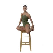 Malla De Ballet & Danza Abundance Mod. Bathilde