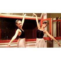 Polaina De Lana + Pollerín De Danza Clásica