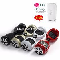 Smart Balance Scooter Skate Bluetooth Parlante Bateria Lg
