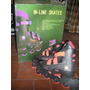 Rollers In Line Skate Talle 32