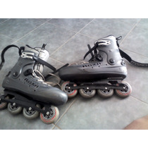 Rollers Roxa Xtreme Limited (equivalente Seba Fr1)