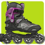 Rollers Powerslide Phuzion Gamma Pure Patines Fitness Pro