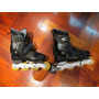 Patines Roller Derby Retro 500 Talle 10us