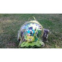 Dia Del Niño Kit Rollers Ben Diez Completo (29-32)