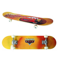Skate Cars 82cm Niños Patineta / Open-toys Avell 20
