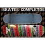 Skate Completo Brothers Institucion 2 Descuento Dia Del Niño