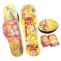 Juliana Super Patineta Skate P/ Niñas + Accesorios Divertida