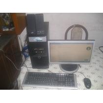 Computadora Amd Phenom 8650 Triple Core C/monit 17 Lcd Samsu