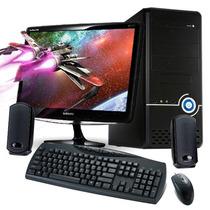 Pc Gamer Intel I5 Hdmi Usb 3.0 Juegos Y Diseño - 12 Cuotas!!