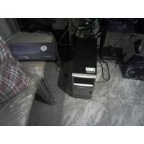 Computadora Athlon Xp 2800+ 2.0ghz Completa