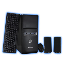 Computadora Gamer Pro Amd A10-7850k Radeon R7 Kaveri / Cp4kp