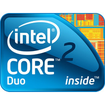 Cpu Pc Intel Core 2 Duo E4500 2gb Ram Disco 80 Gb Gab Centro