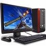 Pc Armada Amd Dual Core + 4gb + 1tb + Usb 3.0 + Hdmi + Kit