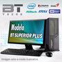 Pc Computadora Empresas Intel Modelo Bt Superior Plus