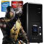 Pc Core I7 Full Gamer Diseño 8gb 1tb Geforce / Ati 2gb Ddr5