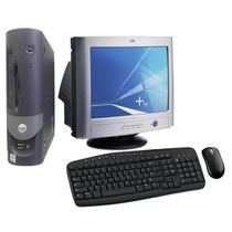 Computadora Completa Con Windows Xp+office+wifi, Liquido!!!