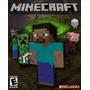 Minecraft 1.8 En Español Para Pc (envio Inmediato Pormail)