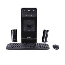 Pc Escritorio Pcbox Celeron Haswell 4gb- 500gb Microcentro