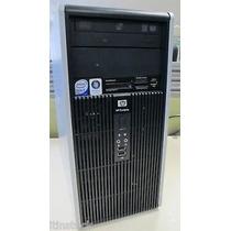 Pc Hp Dc5800 Un Caño Core 2 Duo E4600 2.4 Ghz 2 Gb Ram 160gb