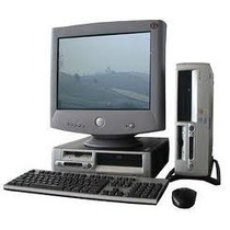 Computadora Completa Pentium 4. Garantía: 1 Año