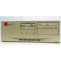 Pc Arm Pentium 4 2,26 Ghz 128 Mb Ram Placa Video Sonido Red