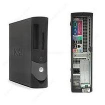 Super Pc Cpu Dell Intel 2g Ram + Wi Fi + Windows + Office