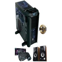 Computadora Para 4k Hd Armada E Instalada Mega-hipercompus