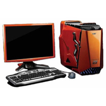 Pc Amd Gamer Fullhd A10-7870k 12 Core 2133mhz - Gta V Hd !