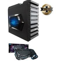Computadora 8 Nucleos 32gb Ram 2tb Bluray Mega-hipercompus