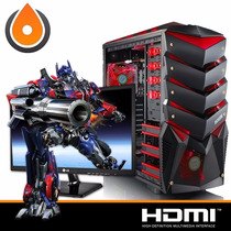 Mini Pc Armada Gamer Itx Cpu Amd Athlon X4 4gb Hdmi