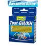 Test De Gh/kh Tetra -dureza Total Y Dureza De Carbonatos