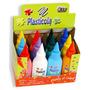 Adhesivo Vinilico Plasticola 40 Grs Color Kit X 12 Unidades