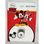 Sacabocado Mickey Cabeza Mickey 10 Mm V. Crespo