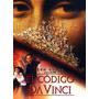 Blu-ray El Codigo Da Vinci Nuevo Cerrado Original Sm