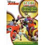Pelicula Original La Casa De Mickey Mouse