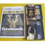 Vhs Egipto Y Nat Geo Tutankamon Lote Cultura Egipcia Diario