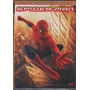 Spiderman Special Edition - 2 Dvd Import - El Hombre Araña